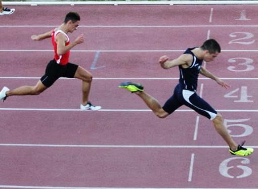 Atletica Arcobaleno: Lucrezia Mancino quinta agli italiani indoor, Biancardi e Girardi sfrecciano in Svezia