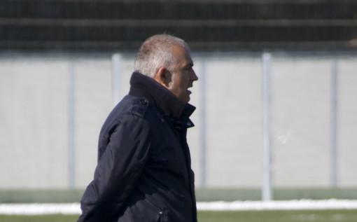 """Calcio, Serie D. Buttu chiede il cambio di rotta per il suo Finale: """"Cuore, forza e compattezza: voglio una gara da Finale"""""""
