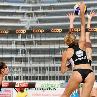 Ecco i nuovi protocolli sanitari per volley, beach volley e sitting volley