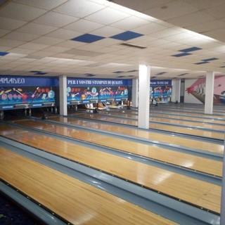 Bowling di Diano: l'apertura slitta a venerdì 19 giugno
