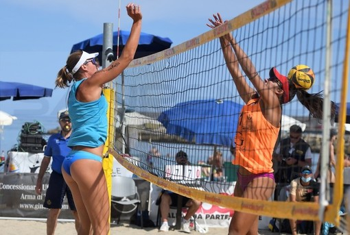 Sanremo: ecco i numeri a una settimana dalla chiusura del 'Festival del Beach Volley'