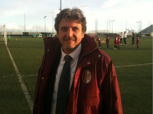 """Covid-19. Fulvio Berruti guarda al post emergenza: """"Serve programmazione, numerosi problemi investiranno il calcio dilettantistico"""""""