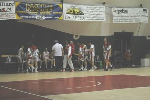 Basket femminile: l'Amatori Savona fa suo il derby con il Pegli e cala il filotto