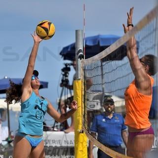 """""""Lo sport a favore dello sport"""": il 29 agosto a Ceriale un torneo di Beach Volley per supportare il progetto """"Viceversa Asd"""""""