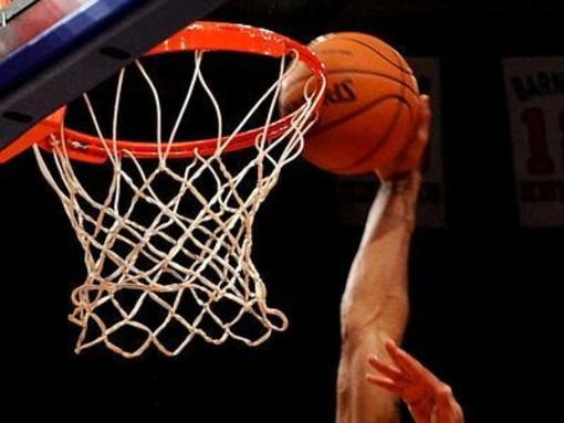 Pallacanestro: nel campionato di Serie C grande vittoria del Basket Club Ospedaletti contro l'Aurora Chiavari