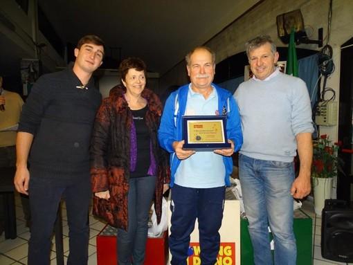 Bowling: Circuito Unogas, la finale a Pietro Garibbo