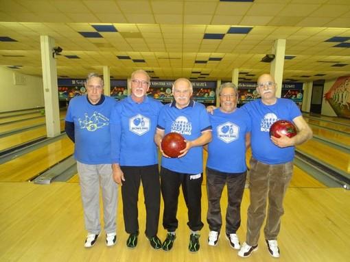 Bowling: Team Championship, serata da campioni per Bosio e Supervips