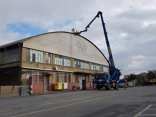 Rifacimento tetto bocciofila di Albenga: assegnati i lavori