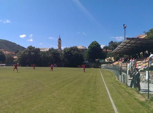 Calcio, Coppa Italia di Eccellenza: biglietto unico per Albenga - Pietra Ligure