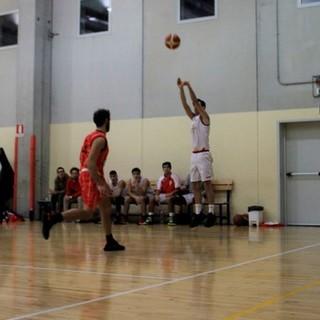 Basket, Serie D. Bella affermazione del Loano, che batte l'Ospedaletti 90 a 86