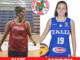 Basket. L'Amatori Pallacanestro Savona porta a termine due operazioni in ingresso, fatta per Carolina Salvestrini e Alice Ceccardi