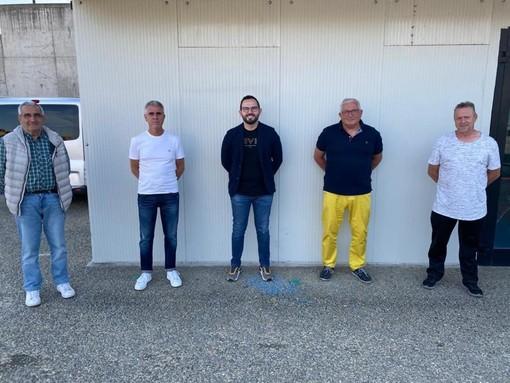 Calcio, Pietra Ligure: Luca Filadelli è il nuovo direttore generale