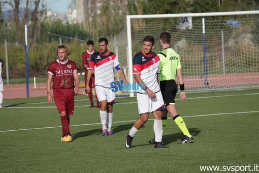 Calcio, Serie D: è stata rinviata la partita di domenica tra Vado e Pont Donnaz