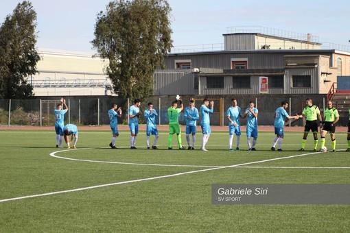 Calcio, Serie D. Sanremese deferita dopo l'ultima partita di Coppa Italia