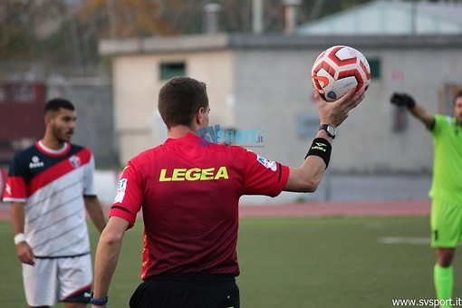 Calcio, Serie D: le terne per i recuperi del 6 dicembre. Programma stravolto dai rinvii causa neve