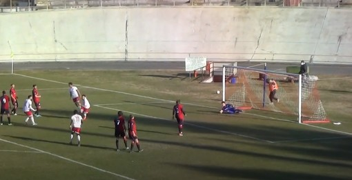 Calcio, Serie D. la sintesi di Varese - Sestri Levante, primo successo interno (VIDEO) per i biancorossi di Ezio Rossi (VIDEO)