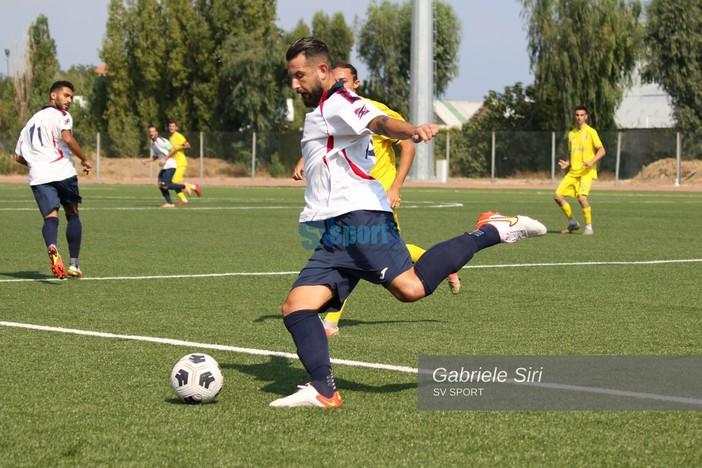 """Calcio, Vado. Clima nuovo attorno alla squadra, il pubblico è tornato partecipe al """"Chittolina"""""""
