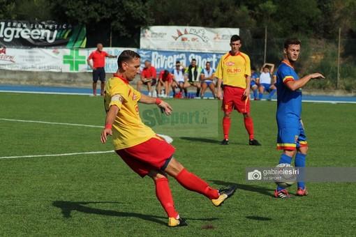 """Calcio, Celle Riviera. Il club si stringe a fianco di capitan Daniele Suetta: """"Papà Mario mancherà a tutti noi"""""""