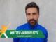 Calcio. La Sanremese si tiene stretta Matteo Andreoletti, accordo rinnovato con l'allenatore lombardo