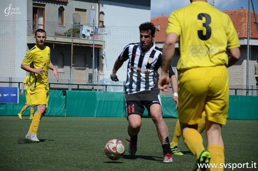 Calciomercato, Andora: finalmente è ufficiale, per l'attacco biancoblu c'è Giovanni Mela