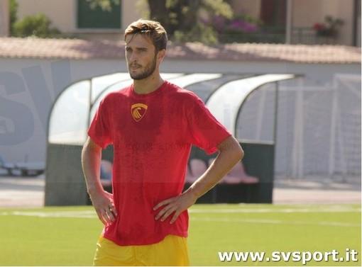 """Andrea Barberis chiude il proprio periodo buio: """"Sono stato ricoverato e ho temuto di non giocare più a calcio"""""""