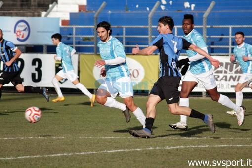 Calcio, Serie D: inizia il girone di ritorno, obiettivi diversi in campo a partire dalle 14:30
