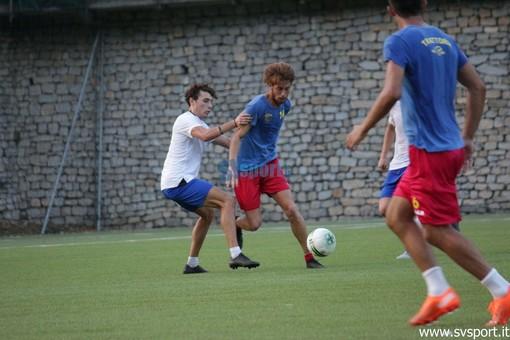 Calcio. Il Finale vince 3-0, ma l'Asd Savona non sfigura nella sgambata del Borel