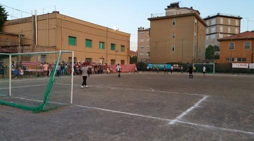 Torneo di Pontelungo: partono gli ottavi di finale, stasera i primi due incontri a partire dalle 21:00