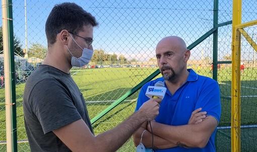 """Calcio, Savona. Incontro Scaramuzza - Sergi in vista per la possibile revoca della concessione del Bacigalupo: """"Potremmo vederci già la prossima settimana"""" (VIDEO)"""