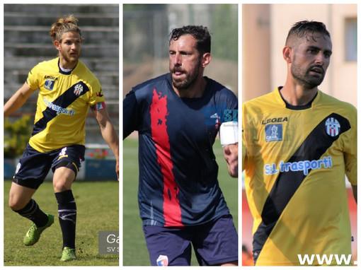 """Calciomercato. Un tris """"savonese"""" intriga l'Asti, i biancorossi guardano a Virdis, Taddei e Venneri"""