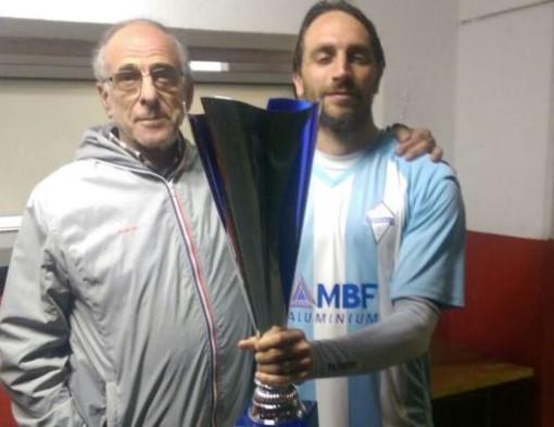 Calcio, Arenzano: Aldo Lupi è il nuovo direttore sportivo dei crociati