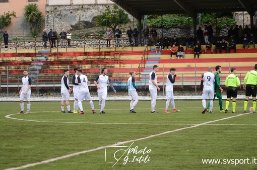 """Calcio, Alassio FC. I giocatori sono tutti sul mercato: """"Gli accordi presi andranno a decadere, siamo spiazzati"""""""