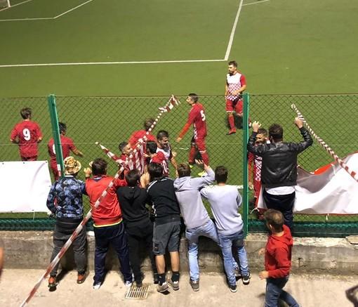 """Calcio, Olimpia Carcarese: il ds Gandolfo promuove l'avvio di stagione: """"Soddisfatti per la risposta del pubblico"""""""