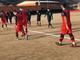 Calcio, Promozione. Camporosso-Legino 1-0, la decide Tiberio Giunta: gli highlights del match (VIDEO)