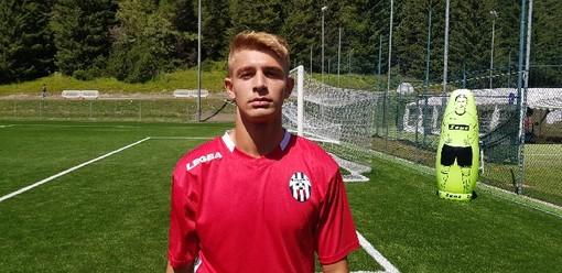 Calciomercato, Savona. Dall'Atalanta arriva Edgar Albani, centrocampista classe 2001