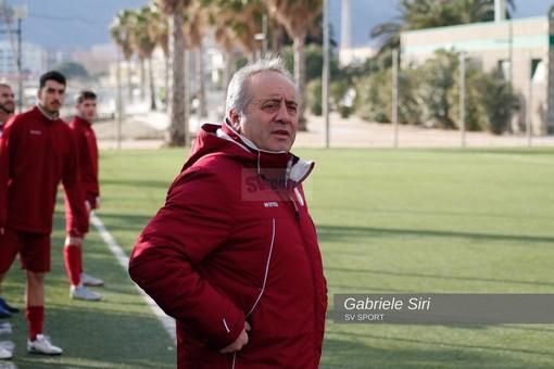 Calcio, ULTIM'ORA. Mario Gerundo ha presentato le dimissioni alla dirigenza della Veloce