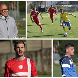 Calcio, Coppa Italia di Eccellenza. tutti gli scatti di Genova Calcio - Cairese (3-0)