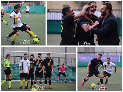 Calcio, Soccer Borghetto forza quattro, la fotogallery del successo sulla Baia Alassio