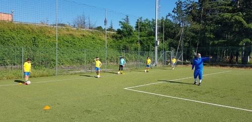 """Calcio. La Cairese riparte lunedì, allenamenti individuali sia al """"Brin"""" che al """"Rizzo"""""""