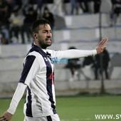 Calciomercato, Savona. Ufficiale l'ingaggio dell'attaccante Nicolò Rossetti