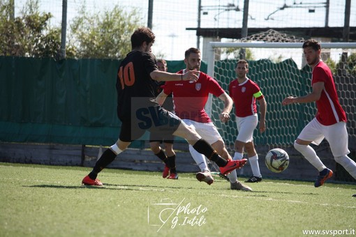 Calcio, Playoff Promozione: Rivasamba multata per il parapiglia di fine gara, quattro giornate ad Antonelli