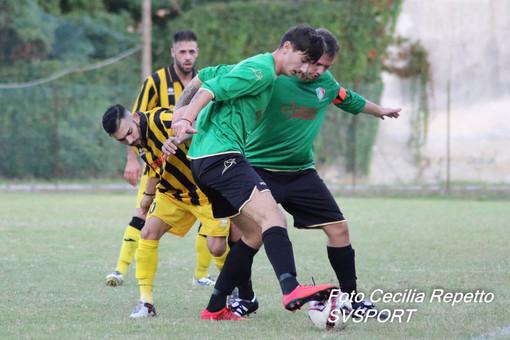 """Calcio, Prima Categoria. Lo Speranza soffre ma stringe i denti e vince, Gentian Doci: """"Successo fondamentale per il nostro cammino, sto bene e voglio segnare per la squadra"""""""