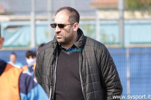 """Calcio, Pietra Ligure. Pisano lancia un segnale alla squadra: """"Il finale con il Ventimiglia non capiti mai più. Io sono il primo responsabile, lavoreremo per migliorarci"""""""