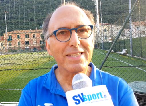 """Calcio, Cairese. Maisano tra campo e sorrisi: """"Sono arrivato ai saldi, ma in questa società ci si può divertire"""" (VIDEO)"""