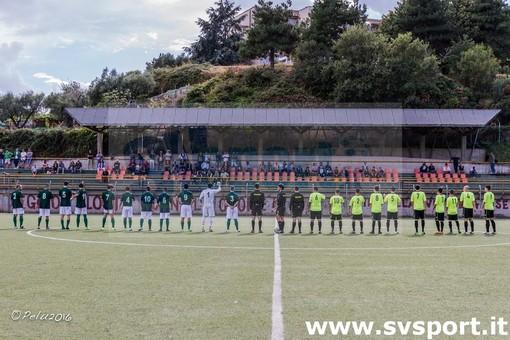 """Calcio. Stasera al """"Ruffinengo"""" c'è il triangolare con Legino, Genoa U18 e Spotornese"""