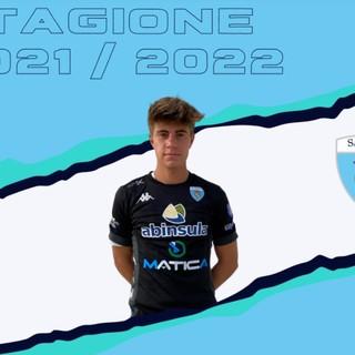 Calciomercato. Valentino Cassini resta in Serie D, l'ex Ospedaletti passa al Sassari Latte Dolce