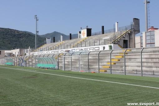 """Calcio, Albenga. Domani il primo allenamento al """"Riva"""", ecco la rosa e lo staff tecnico"""