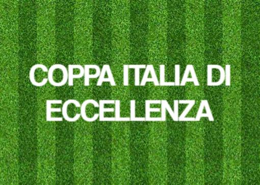 Calcio, Coppa Italia di Eccellenza: il Sestri Levante è in finale, il 20 novembre Pietra Ligure - Albenga