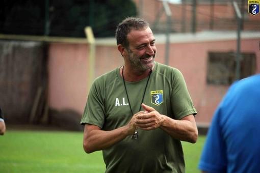 Calcio, Serie D: i venti convocati di Lupo per la trasferta di Sestri Levante