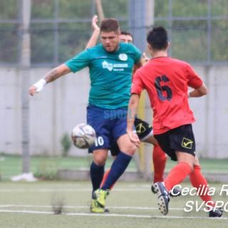 Calcio, Coppa Italia Promozione. Pubblicata la prima giornata con tante sfide interessanti